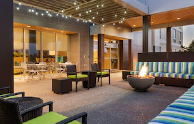 Multiple Awards For Silverbirch S Edmonton Hotels