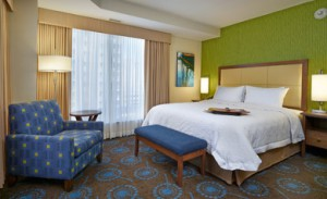 Hampton Inn by Hilton™ Halifax-Downtown