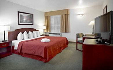Quality Hotel and Conference Centre Fort McMurray
