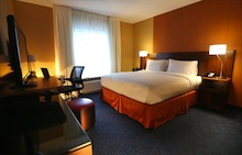 Fairfield Inn &amp; Suites St. John's Newfoundland