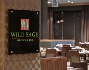 Wild Sage Kitchen & Bar® - DoubleTree by Hilton™ West Edmonton