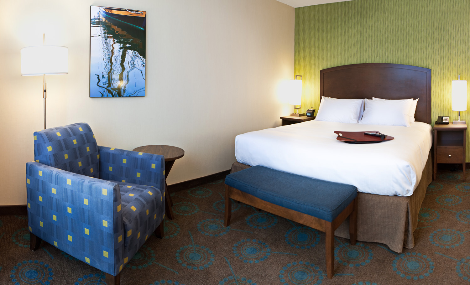 Hampton Inn by Hilton™ - Halifax-Downtown
