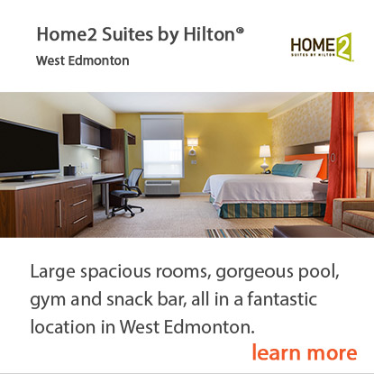 Home2 Suite by Hilton West Edmonton