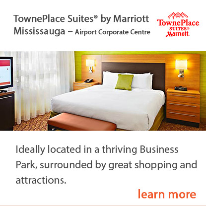 Towneplace Suite by Marriott