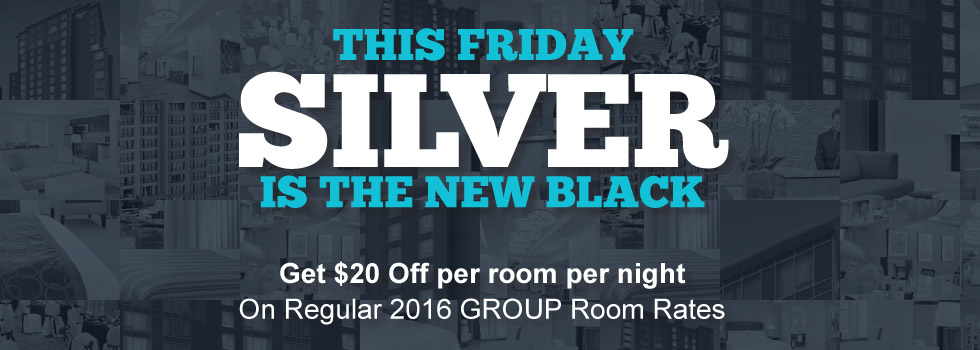 SilverBirch Hotels & Resorts is excited to bring back our popular