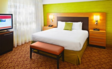 TownePlace Suites® by Marriott Mississauga – Airport Corporate Centre