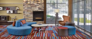 Fairfield Inn & Suites® by Marriott St. John's Newfoundland