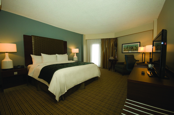 DoubleTree by Hilton™ Hotel and Conference Centre Regina
