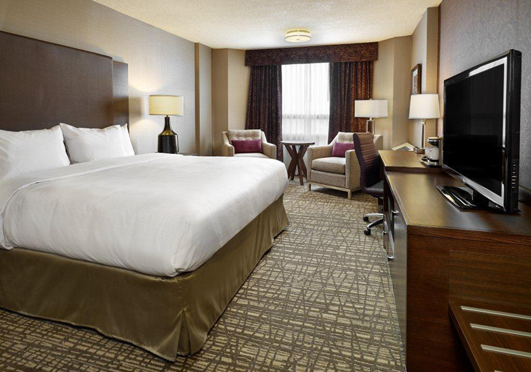 DoubleTree by Hilton™ West Edmonton