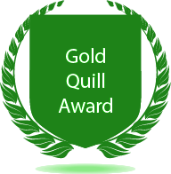 Gold Quill Award