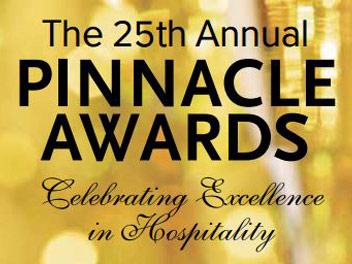 2013 Pinnacle Awards – Company of the Year