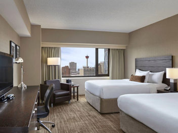 Delta Hotels Calgary Downtown