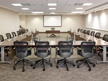 DoubleTree by Hilton™ West Edmonton - Meetings