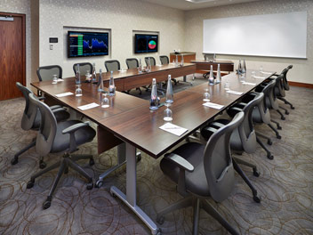 DoubleTree by Hilton™ Hotel and Conference Centre Regina - Meetings