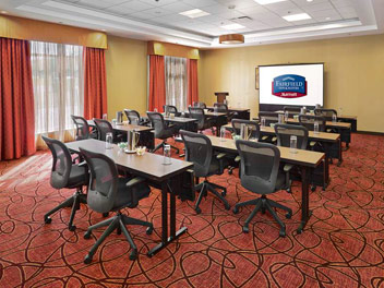 Fairfield Inn & Suites® by Marriott St. John's Newfoundland - Meetings