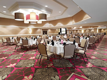 Radisson Hotel Saskatoon - Meetings