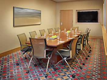 Residence Inn® by Marriott Vancouver Downtown - Meetings
