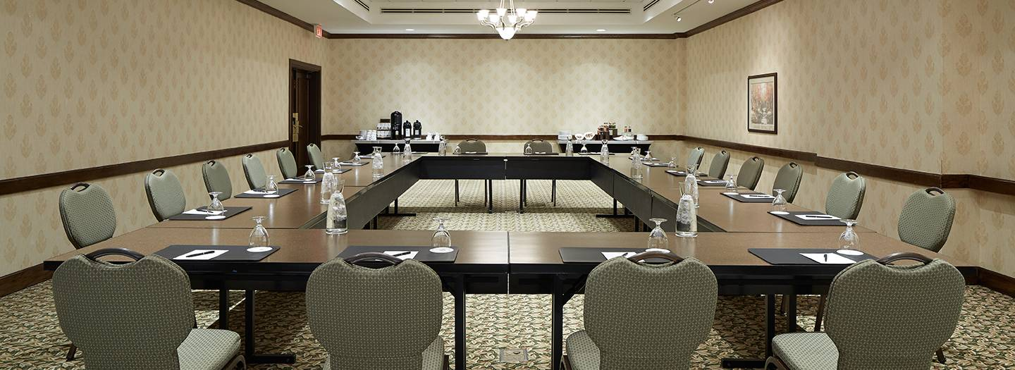 Barrington Hotel Meeting Room