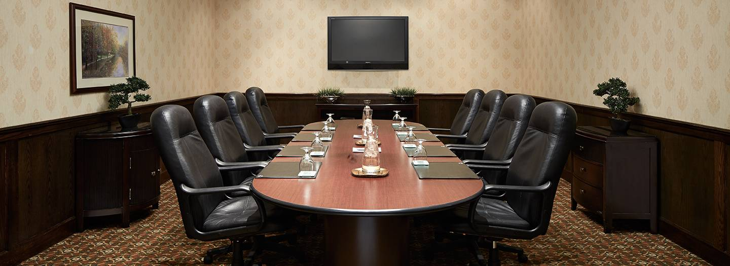 Barrington Hotel Meeting Room 4